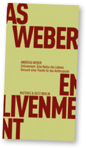 Buch Andreas Weber