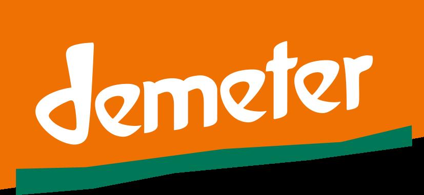 Bildresultat för demeter logo